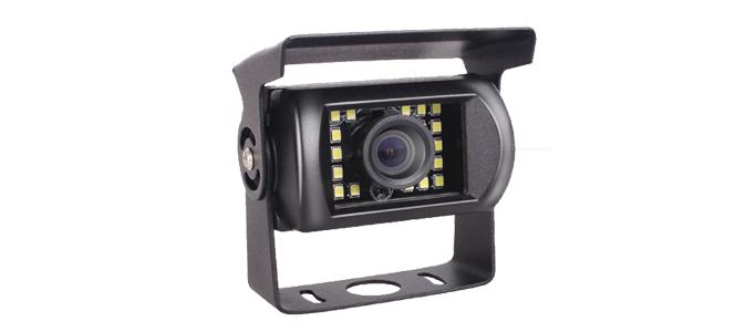 防水摄像头(LED)